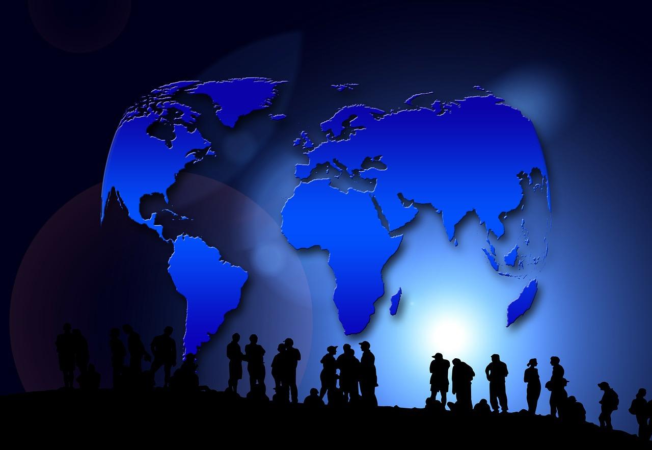 グローバル化に反発する、イスラム国とBRICS<br />(小論文時事問題)